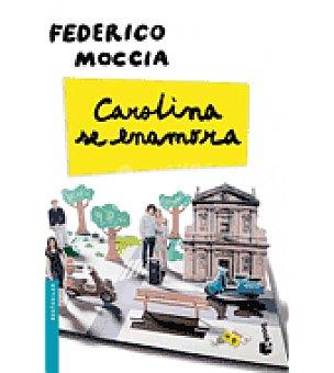 Federico Carolina se enamora ( Moccia)
