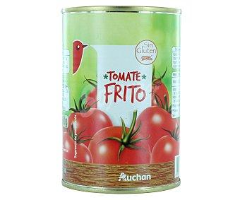 Auchan Tomate frito Lata de 400 gramos