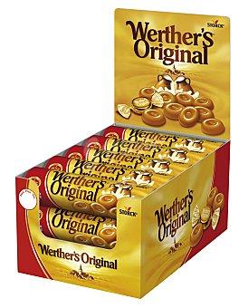 Werther's Original Caramelos toffee clásicos 50 g