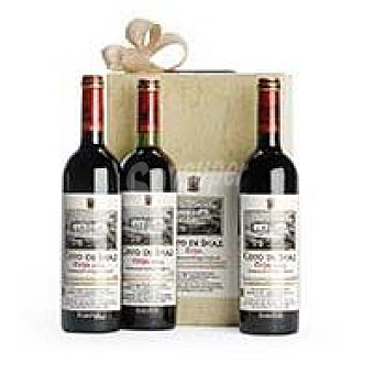 Coto de Imaz Vino Tinto Reserva 97 Rioja Pack 3x75 cl