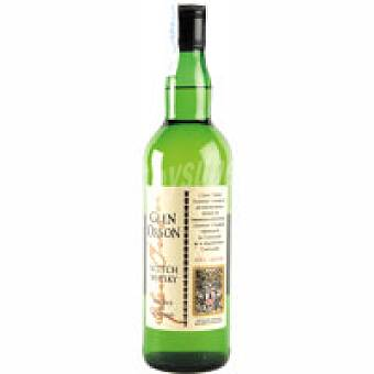 Glen Orson Whisky escocés Botella 70 cl