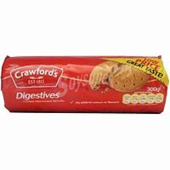CRAWFORD`S Digestive Paquete 300 g