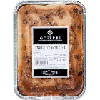 Aldanondo Tarta de queso sidrería Tarrina 450 g