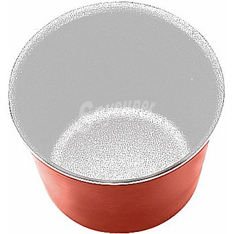 IBILI Cupra Granate flanero de aluminio con antiadherente 8 cm