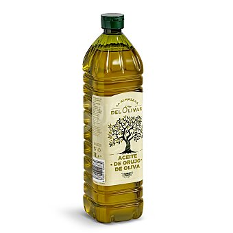 DIA Aceite de orujo de oliva almazara DEL olivar Botella 1 lt