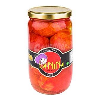 La Niña Tomate entero extra Tarro de 480 g