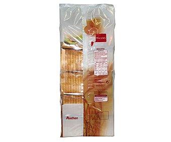 Auchan Biscotes (100 rebanadas) 750 gramos