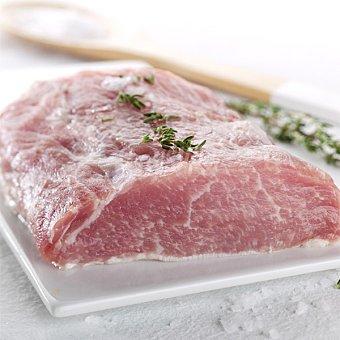 FACCSA Lomo fresco extra de cerdo iberico