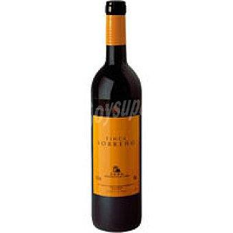 Finca Sobreño Vino Tinto Roble 2009 Botella 75 cl