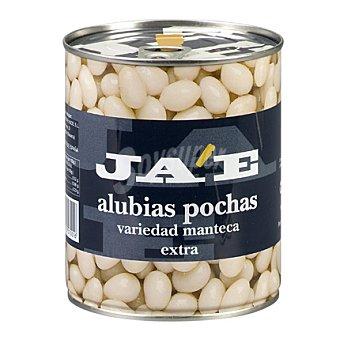 JA'E Alubia blanca pocha lata 500 g