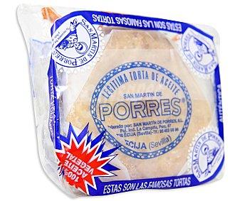 San Martin Porres Torta de Aceite 180 Gramos