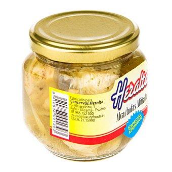 Heralta Alcachofas aliñadas 184 g