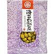 Snacks de cacahuetes con wasabi envase 90 g envase 90 g Kikkoman