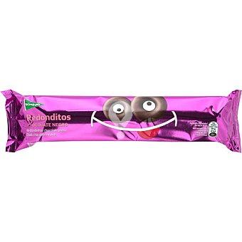 Redonditos de chocolate negro