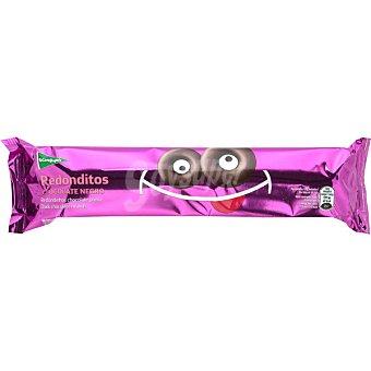 Aliada Redonditos de chocolate negro Paquete 150 g