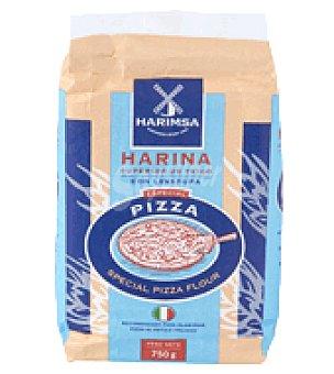 Harimsa Harina especial para pizza 750 g