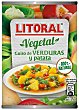 Litoral Vegetal Guiso de Verduras y Patatas 415 gr Litoral