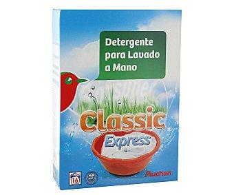 Auchan Detergente a mano en polvo 650 gr