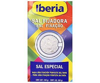 Iberia Sal fijadora tinte 500 g