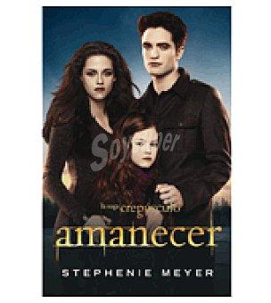 Amanecer DE pelicula ( Stephene Meyer)