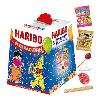 Haribo Caja celebraciones 120 g