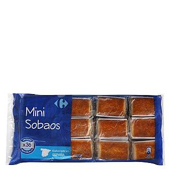 Carrefour Sobaos 700 g