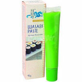 Horseradish Salsa japonesa Tarro 45 g