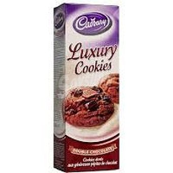 Cadburty Galleta de chocolate cookies Paquete 200 g
