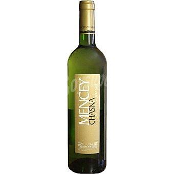 Mencey chasna Vino blanco afrutado DO Abona Botella 75 cl