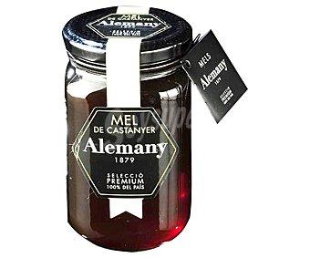 Alemany Miel de castaño 500 g