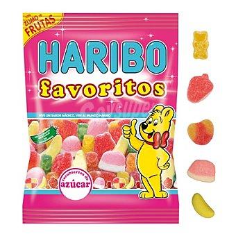 Haribo Gominolas con azúcar 90 g