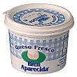 Queso fresco Tarrina 400 g Bien Aparecida
