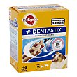 Snack para perros mini dentastix paquete 440 gr Paquete 440 gr Pedigree