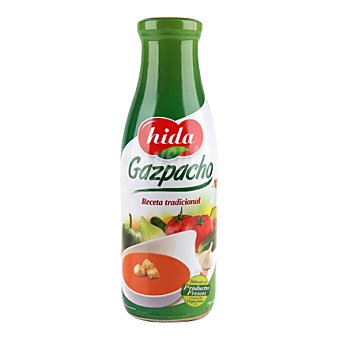 Hida Gazpacho recete tradicional 760 ml
