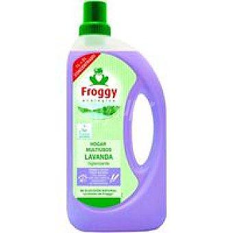 Froggy Limpiabaños Lavanda 500 ML