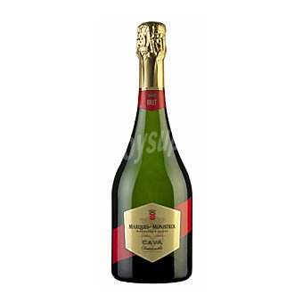 Marqués de Monistrol Cava winemaker brut nature 75 cl