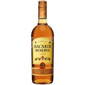 Bacardi Ron Reserva Botella 70 cl