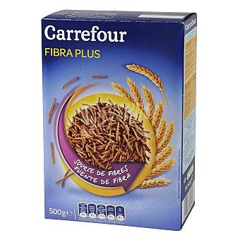 Carrefour Cereales fibra plus 500 g