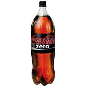 Coca-Cola Zero Bx 300 2l