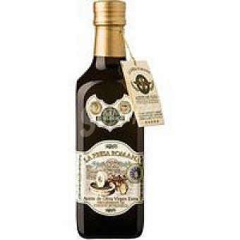 Presa romana Aceite de oliva virgen extra Botella 50 cl