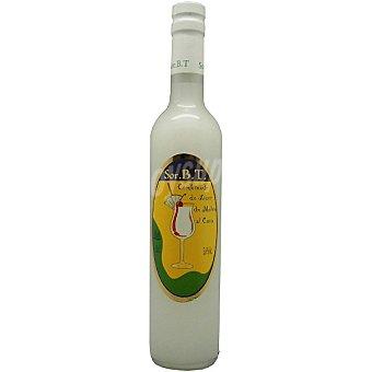 Lial Combinado de licor de melón al cava Botella 50 cl