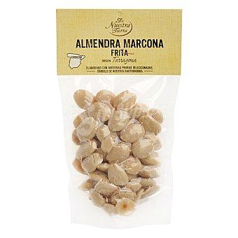 De nuestra tierra Almendra Marcona frita y salada 90 g
