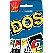 Juegos de cartas dos, edad rec:+7 años games 1 ud Mattel