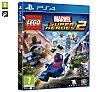 Videojuego Marvel Super Héroes 2 para PlayStation 4. Género: Acción. PEGI:+7 LEGO
