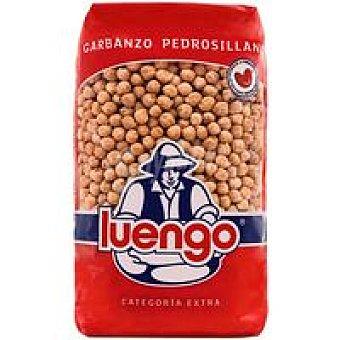 Luengo Garbanzo pedrosillano Paquete 500 g