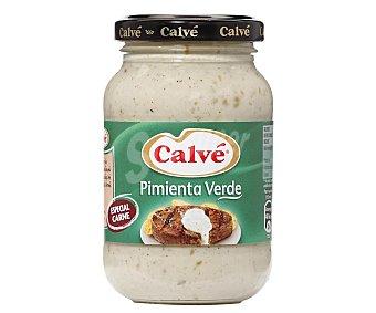 Calvé Salsa pimienta verde 225 ml