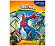 SpiderMan mi librojuego. VV.AA. Género: cómic. Editorial  Marvel