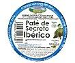 Paté de secreto Ibérico 225 g Sierra de Cazorla