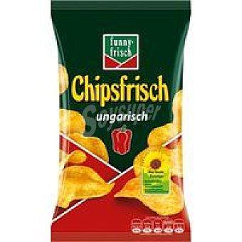 Funny frisch Chipsfrish Ungarisch Paquete 175 g