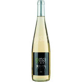 MARFIL Alella Vino Blanco Seco Botella 75 cl